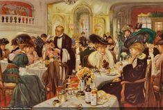 """Fernand Toussaint (Belgian, 1873-1955) названный """"бельгийским Ренуаром"""": kolybanov — LiveJournal"""