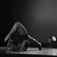 Alexia Fouch - The Force Dance Project - #dance #dancer #trainhardworkhard