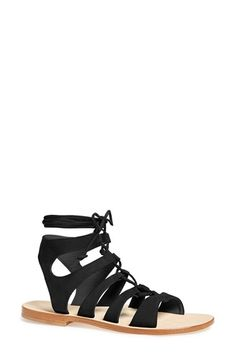 CORNETTI 'Recommone' Gladiator Sandal (Women) available at #Nordstrom