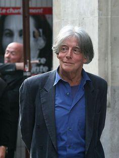 France. André Glucksmann en mai 2007 à Paris. 9 Octobre 2015