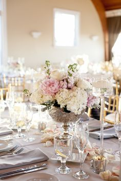 See the rest of this beautiful gallery: http://www.stylemepretty.com/gallery/picture/1218451/