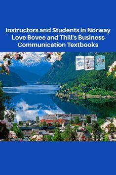 Throughout The World, Textbook, Norway, Fields, Texts, Communication, Language, Author, Student