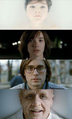 Las vidas posibles de Mr. Nobody || Pelicula belga (Jaco Van Dormael)(2009) -me encanta esta pelicula es muy surrealista