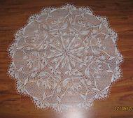 Ravelry: Helene pattern by Herbert Niebling