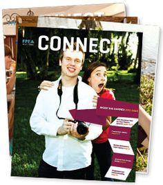 Summer CONNECT magazine for FL Homeschool families.  www.FPEA.com