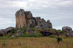 Morro do Alemão *German Rock