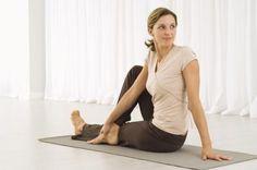 Degenerative Disk Disease & Yoga | LIVESTRONG.COM