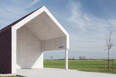 Gallery of Landelijke woning / ARKS architecten - 9
