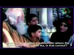 Ashab e Kahaf  Men of Cave  urdu movie based on Surah Kahaf  with englis...