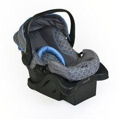 Safety 1st onBoard 35 Infant Car Seat, Orion Blue by Safety 1st, http://www.amazon.com/dp/B0057VZDHW/ref=cm_sw_r_pi_dp_yhUMrb0KW1EZJ $87