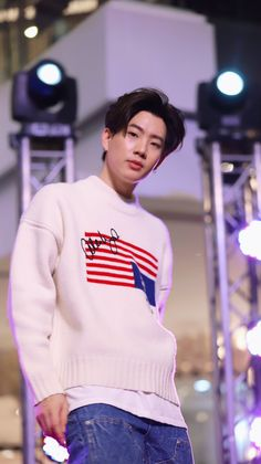 Boyfriend Photos, Theory Of Love, Handsome Actors, My Boo, Men Sweater, Pullover, Boys, Sweaters, Babies