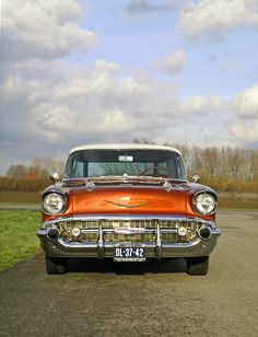 Here you can find pictures of a newly restored 57 Nomad two door wagon. It is for sale! 1957 Chevrolet, Find Picture, Dream Cars, Restoration, Pictures, Photos, Grimm
