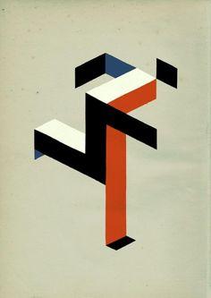isorun, by thomas fournier aka tomartichaut, photo via flickr #art #illustration #thomasfournier