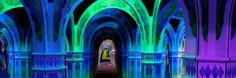 Magowan's Infinite Mirror Maze | Travel | Vacation Ideas | Road Trip | Places to Visit | San Francisco | CA | Other Amusement | Tourist Attraction | Children's Attraction | Offbeat Attraction