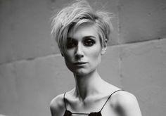 Elizabeth Debicki, le photoshoot du jour
