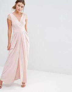 Image 4 ofCoast Cherina Mae Maxi Dress