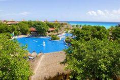 Iberostar Tucan Hotel  Playa del Carmen, Mexico