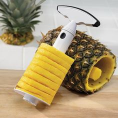 Pineapple Slicer And Corer