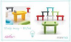 Resultado de imagen para mesas sillas infantiles diseño