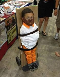 31 of the Best Kids Halloween Costumes - EVER