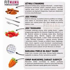 Oto kilka rad, jak jeść aby być najedzonym i dodatkowo spalać tkankę tłuszczową.