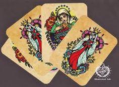 diseño de virgen de guadalupe para tattoo del dia de los muertos - Buscar con Google