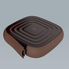 Case Study : Portable 3G Hotspot : Empoise Design Studios
