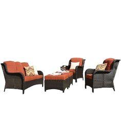 13 patio furniture ideas conversation