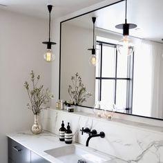 Grey Bathroom Tiles, Laundry In Bathroom, Bad Inspiration, Bathroom Inspiration, Relaxing Bathroom, Home Building Design, Bathroom Design Luxury, Dream Bathrooms, Decoration