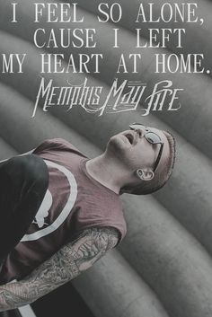 Miles Away ♥ -Memphis May Fire feat. Kellin Quinn  My favorite song by them  ~MetalheadMarleigh
