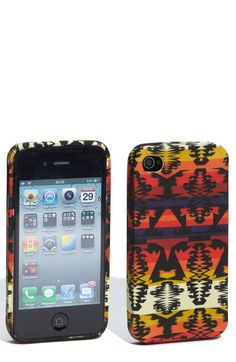 Design Lab 'Southwestern' iphone case