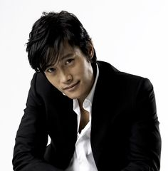 Lee Byung Hun Inspiration for Hero Book 2, DEADLY TESTIMONY