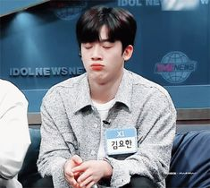 The perfect Yohan KimYohan Animated GIF for your conversation. Discover and Share the best GIFs on Tenor. Yohan Kim, Kim Song, Look Alike, Boyfriend Material, Boy Groups, Kpop, Songs, Celebrities, Memes