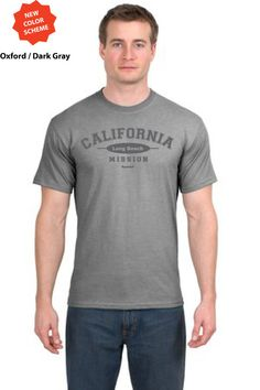 lds mission t-shirt, do we think Zack would like this???