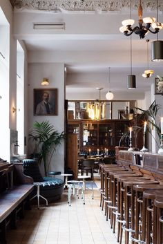 The Elysian Edit | Berlin City Guide with Jessica Jungbauer. Ora Café.