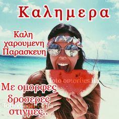 Beautiful Pink Roses, Good Morning, Wayfarer, Sunglasses Women, Style, Buen Dia, Swag, Bonjour, Good Morning Wishes