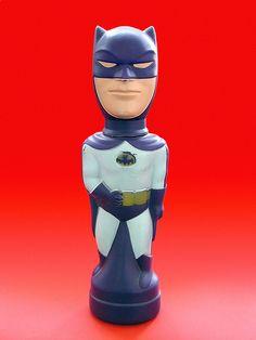 51 - BATMAN - SOAKY Palmolive (original from 1966 Batmania)