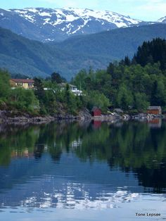 On our way to Os in Hordaland, Norway.  http://tonelepsoe.smugmug.com/