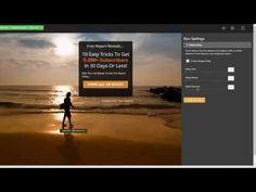 InstaBuilder 2.0 - The Ultimate WordPress Marketing Plugin | Generation Engelmundus