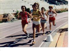 atletismo y algo más: 672. Yolanda Encinas Gamero, del club Atlético Get...