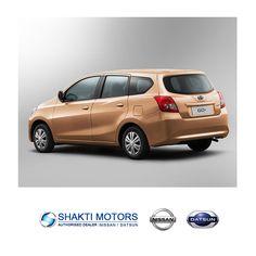 Bring home the dynamic #Datsun #Redi-GO. Shakti Nissan: https://goo.gl/kz4eL0 #SunnyCars #BookMyCar #MyCar #DatsunCar #FirstCar #Drive #Road #MicraActive