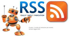 Come gestire i feed RSS - http://blog.wpspace.it/come-gestire-i-feed-rss/