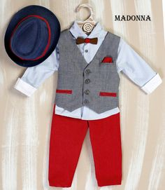 Kids Suits, Children Clothes, Madonna, Sweaters, Jackets, Artist, Fashion, Suits, Paintings