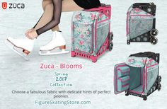 Zuca Sport Bag - Blooms . New 2017 Collection https://figureskatingstore.com/zuca-sport-bag-blooms/ https://figureskatingstore.com/zuca-bags/ #zuca2017 #zuca #зука #zucabag #bag #bags #sport #sportbags #zucaspring #spring #zucasale #blooms #zucablooms #newzuca #zucasport