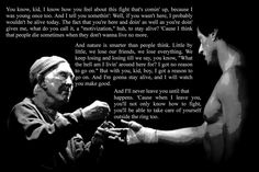 Trendy quotes about strength to move on stay strong dr. who 61 ideas Rocky Balboa Movie, Rocky Balboa Poster, Rocky Poster, Rocky Film, Frases Rocky, Rocky Quotes, Rocky Balboa Quotes, One Punch Man, Sylvester Stallone Quotes