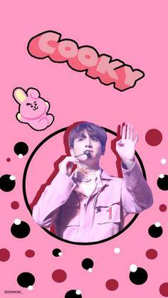 Wallpapers (Maknae Lines) Foto Bts, Bts Photo, Cartoon Wallpaper, Bts Wallpaper, Bts Jungkook, Taehyung, Bts Kawaii, Desenho New School, Bts Backgrounds
