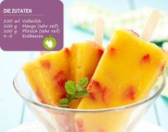BodyChange Mango-Pfirsich-Eis