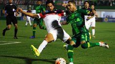 Tribuna Esportiva RS: Chapecoense faz História e está na final da Copa S...