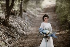 Abandoned Pool Spring Wedding Inspiration | Knoxville Wedding Photography | Erin Morrison Photography www.erinmorrisonphotography.com
