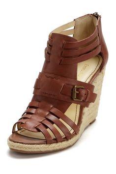 Imayra Wedge Sandal
